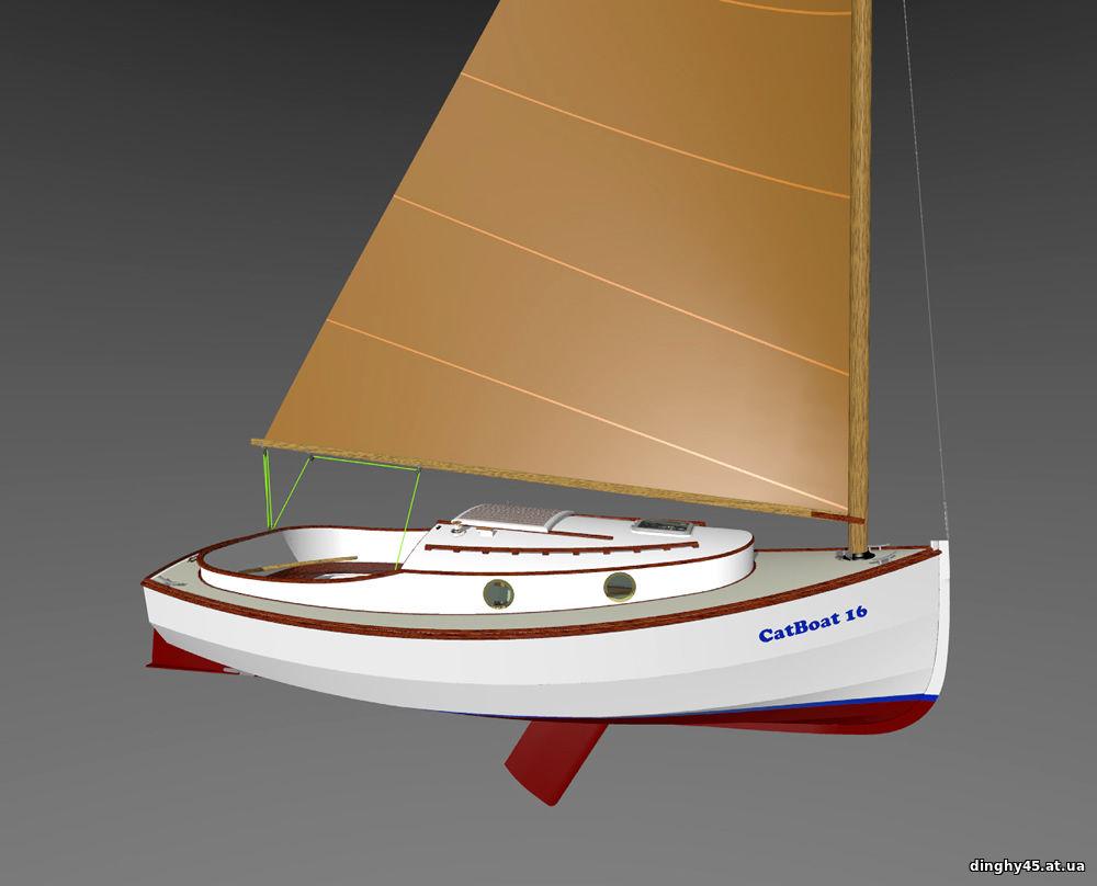 кит лодки для самостоятельной постройки